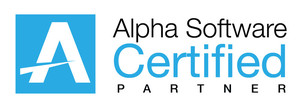 Start Software - Alpha Software UK Certified Partner